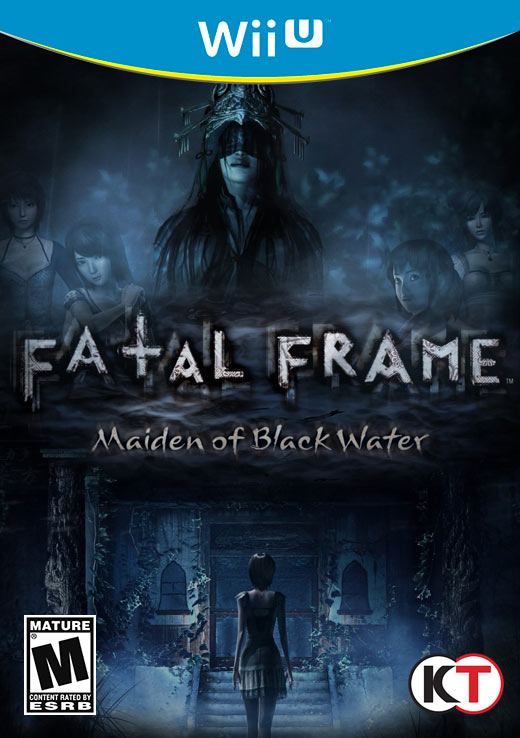 Fatal Frame cover